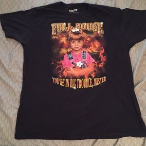 Full House T shirt